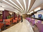 Mercure Budapest City Center - luxury hotel in the centre of Budapest in the pedestrian precinct close to the Danube