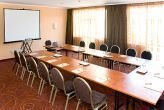 Conference room, meeting room rental in Budapest