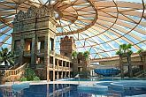 Aquaworld Budapest - wellness center in Budapest with direct access to Hotel Aquaworld Resort Budapest