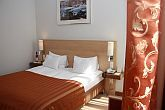 Discount 4-star The Three Corners Hotel Bristol in Budapest, close to Keleti railway station