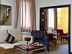 Leonardo Budapest Hotel - suite - hotel in the commercial quartier of Budapest