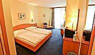 Hotel Sissi - double room at affordable prices in Hotel Sissi Budapest