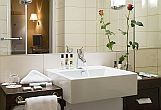 Hotel Mercure Korona - Privilege bathroom - Mercure hotels Budapest