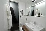Mercure Budapest Korona - standard bathroom - 4-star hotel in the centre of Budapest